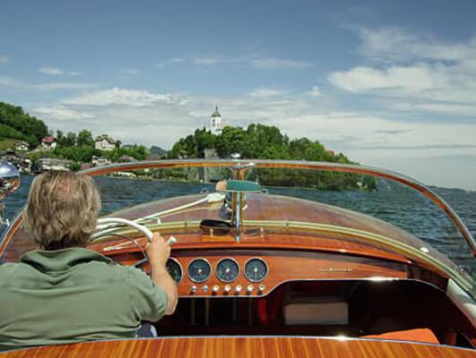 Boat Learning