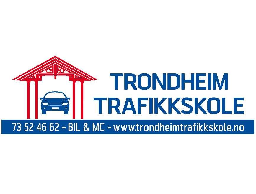 Trondheim Trafikkskole 73524662